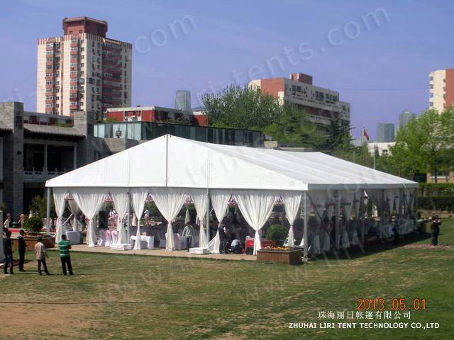 First of all marquee for wedding are ideal for anyone hoping to get married somewhere that does not have an indoor venue for getting married. & Category: Wedding Tent - ????